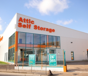 london self storage